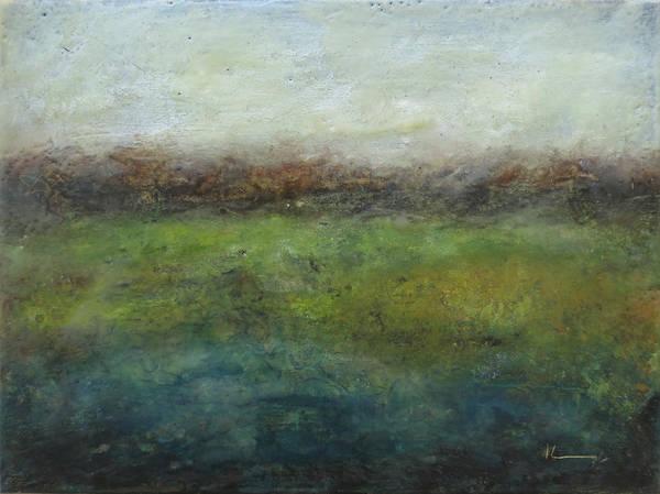 Kavanaugh Painting - Improvisation #70 by Keith Kavanaugh