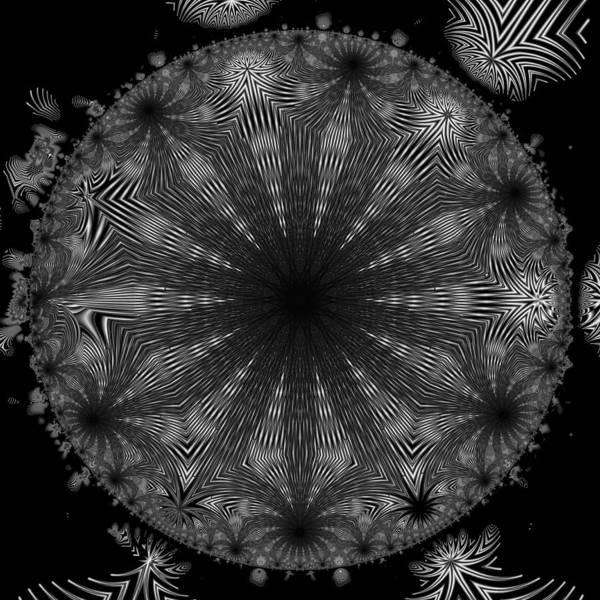 Digital Art - Inausewife by Andrew Kotlinski