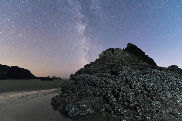 Photograph - Indian Beach by Kristopher Schoenleber