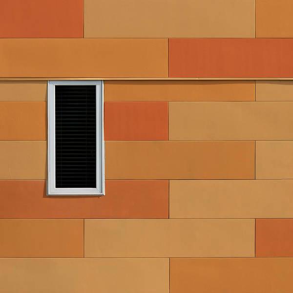 Photograph - Indiana Windows 3 by Stuart Allen