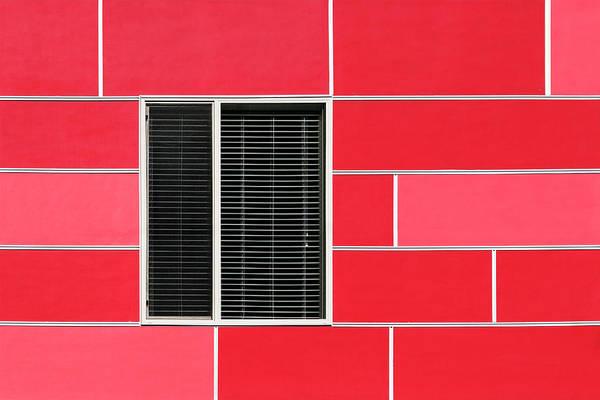 Photograph - Indiana Windows 6 by Stuart Allen
