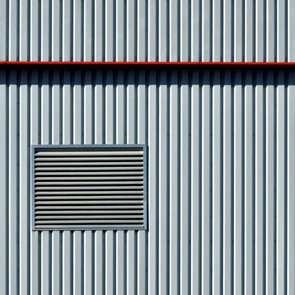Photograph - Industrial Minimalism 30 by Stuart Allen