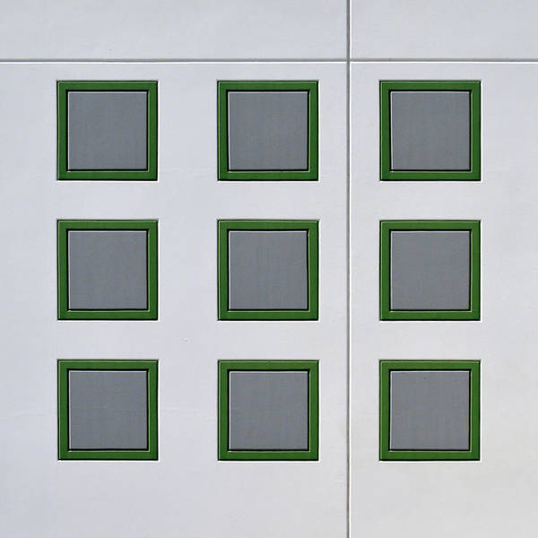 Photograph - Industrial Minimalism 39 by Stuart Allen