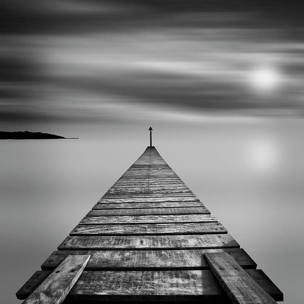 Photograph - Infinity by Ray Bradshaw
