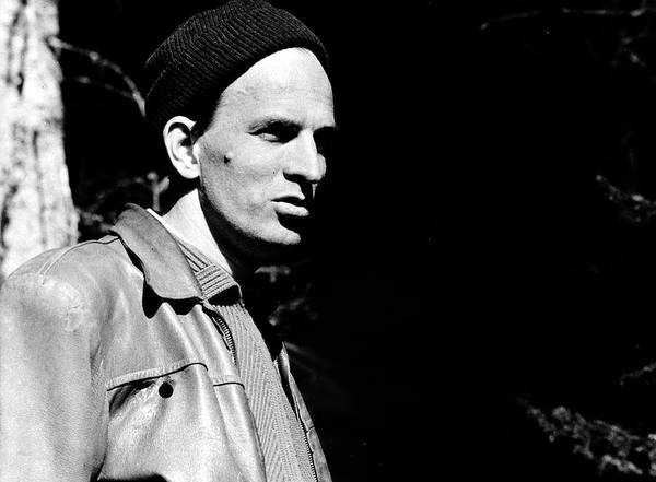 Photograph - Ingmar Bergman by Time Life Pictures