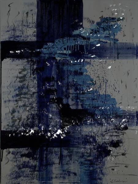 Painting - Inner Strength 1 by Angela Bushman