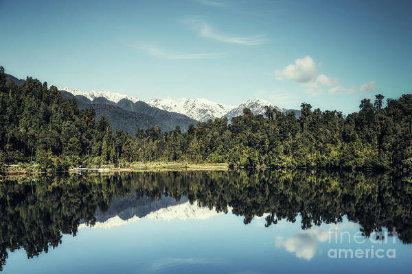 Wall Art - Photograph - Instant Calm by Evelina Kremsdorf