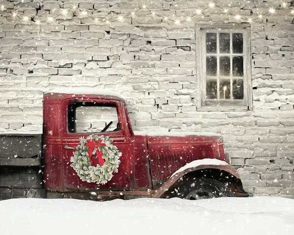 Wall Art - Mixed Media - International Christmas by Lori Deiter