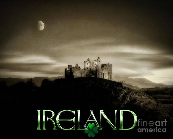 Photograph - Ireland by Edmund Nagele