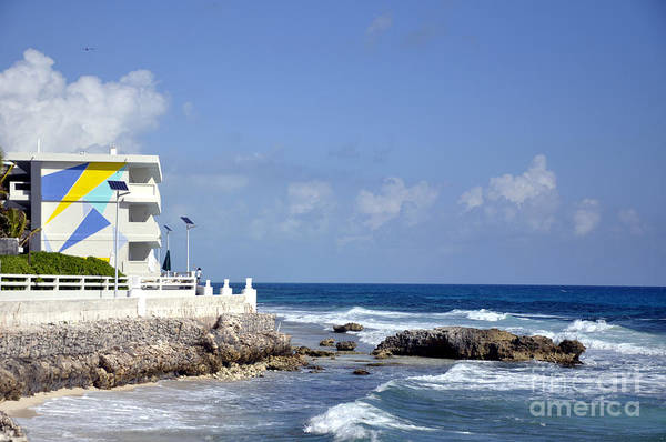 Isla Mujeres Photograph - Isla Mujeres 12 by Andrew Dinh