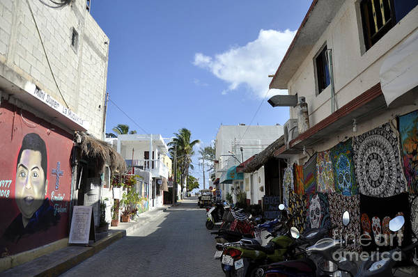 Isla Mujeres Photograph - Isla Mujeres 7 by Andrew Dinh