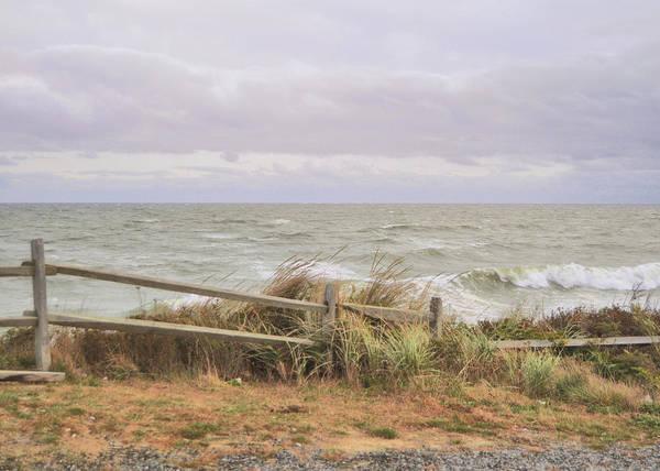 Photograph - Island Bluff by JAMART Photography