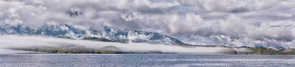 Wall Art - Photograph - Island Mist by Laurence Appaix