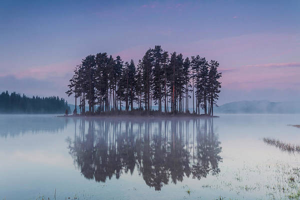 Wall Art - Photograph - Island Of The Day Before by Evgeni Dinev