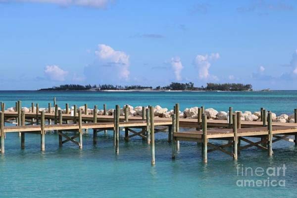 Wall Art - Photograph - Island Paradise by Carol Groenen