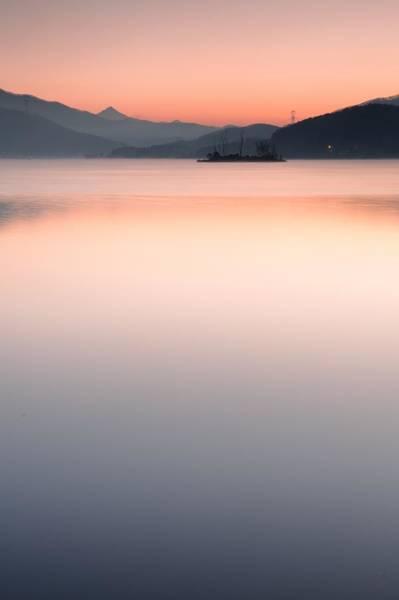 Photograph - Island Sunrise by Art Shack