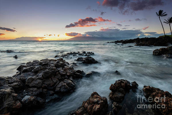 Wall Art - Photograph - Island Time by Mike Dawson