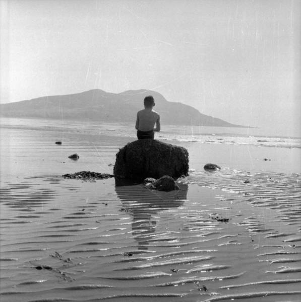 Photograph - Isle Of Arran by Thurston Hopkins