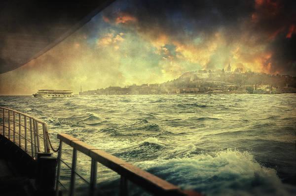 Photograph - Istanbul by Zapista Zapista