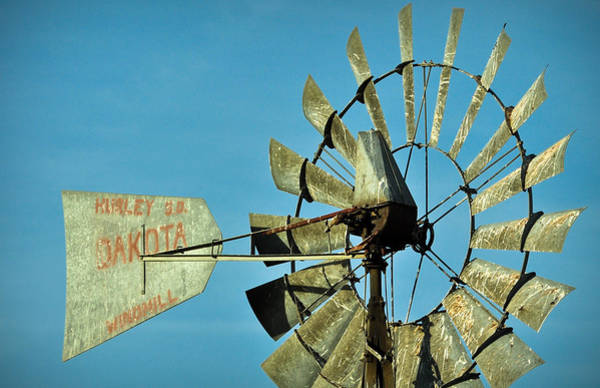 Photograph - It Hits The Fan by Carl Young