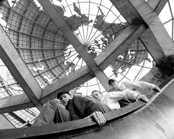 Wall Art - Photograph - It Looks Like A Ride At An Amusement by New York Daily News Archive