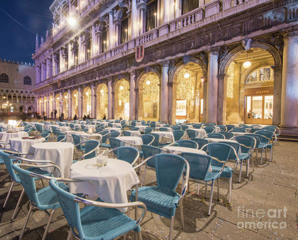 Photograph - Italian Cafe by Juli Scalzi
