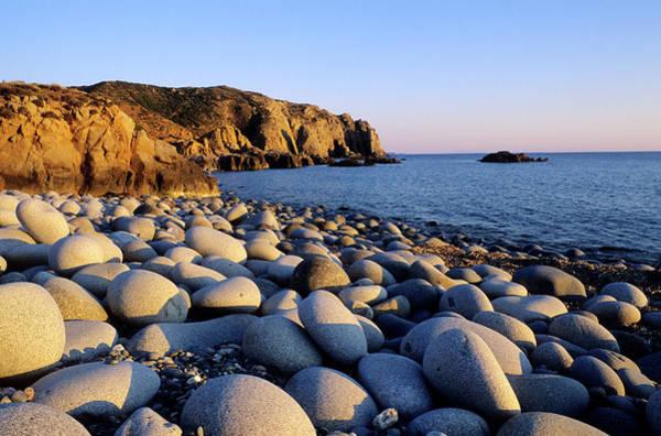 Sardinia Photograph - Italy, Sardinia, Cagliari Province by Borgese Maurizio / Hemis.fr
