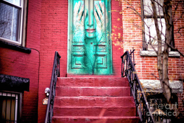 Photograph - It's Alive In Park Slope Brooklyn by John Rizzuto