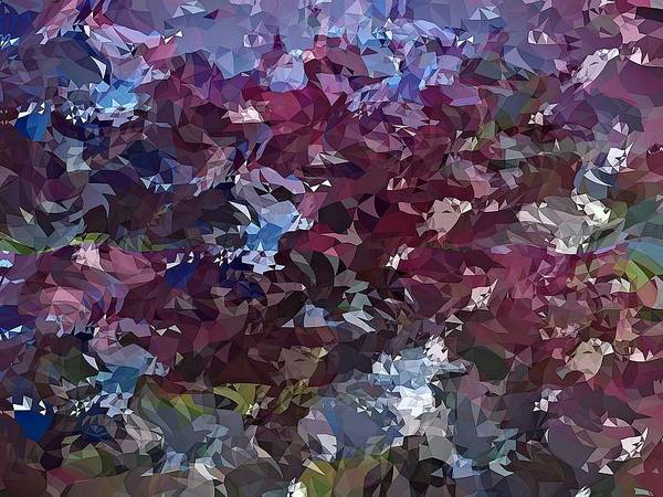 Digital Art - It's Lilac by David Manlove