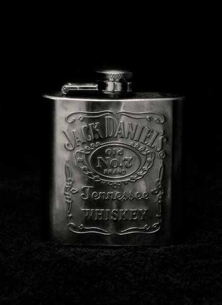 Photograph - Jack Daniels Old No. 7 by Doc Braham