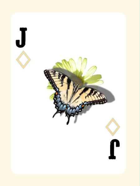 Digital Art - Jack Of Pollinators by Emily Warren