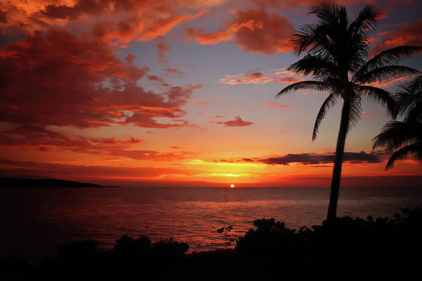 Wall Art - Photograph - Jamaica's Setting Sun by Kamil Swiatek