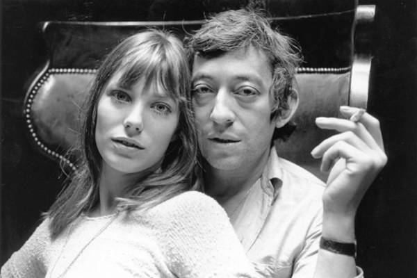 Wall Art - Photograph - Jane Et Serge by Reg Lancaster
