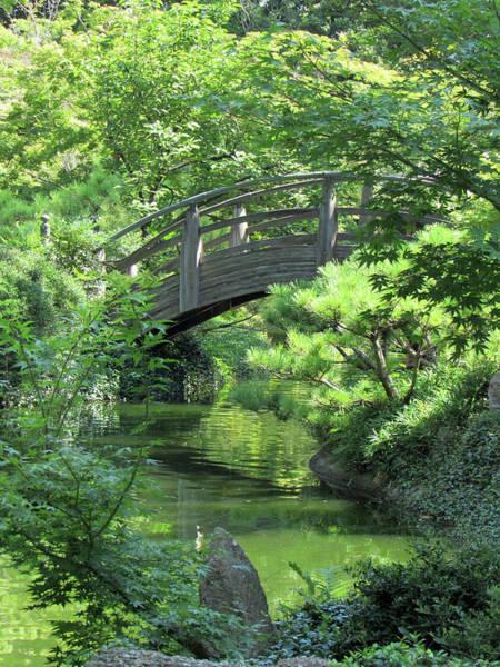 Wall Art - Photograph - Japanese Gardens - Sweet Summertime 06 by Pamela Critchlow