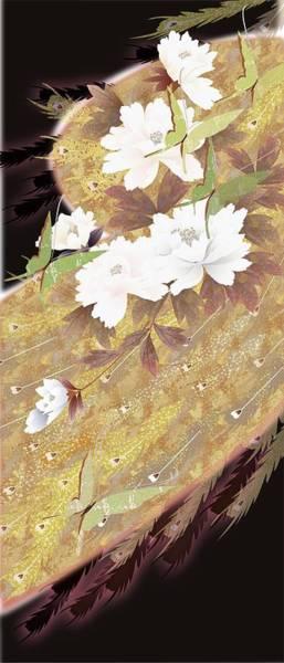 Wall Art - Painting - Japanese Modern Interior Art #146 by ArtMarketJapan