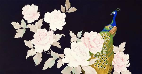 Wall Art - Painting - Japanese Modern Interior Art #156 by ArtMarketJapan