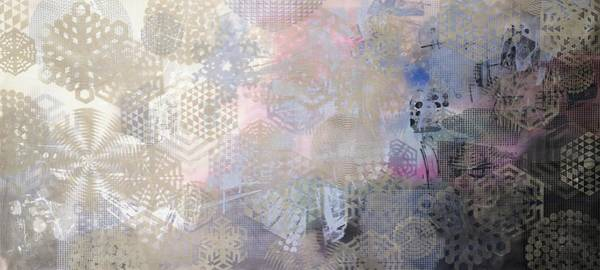 Wall Art - Digital Art - Japanese Modern Interior Art #196 by ArtMarketJapan