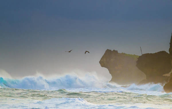 Photograph - Java Indonesia - Baron Beach by Albert Photo