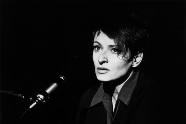 Photograph - Je Suis Barbara by Reg Lancaster