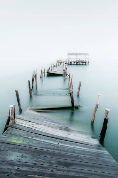 Jetty Photograph - Jetty by Lt Photo