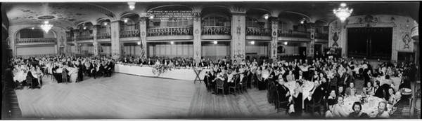 Wall Art - Photograph - Joint Banquet, Mid Atlantic Conference by Fred Schutz Collection