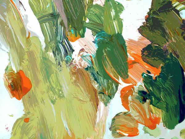 Painting - Joshua Tree by David Lloyd Glover