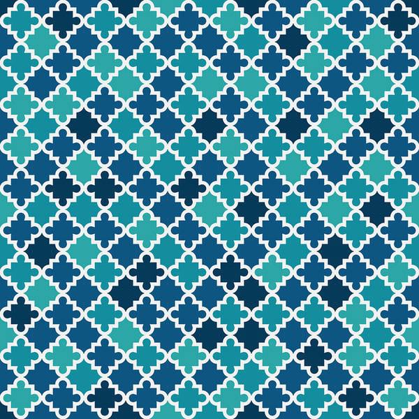 Moroccan Digital Art - Judur by Zapista Zapista