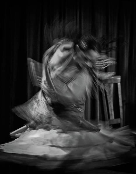 Photograph - Julia 2 by Catherine Sobredo