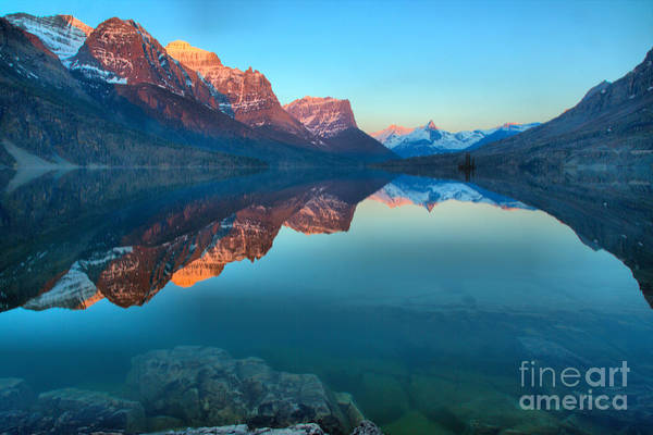 Photograph - June St Mary Sunrise by Adam Jewell