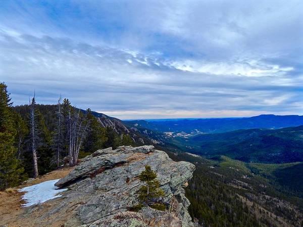 Photograph - Juniper Pass by Dan Miller