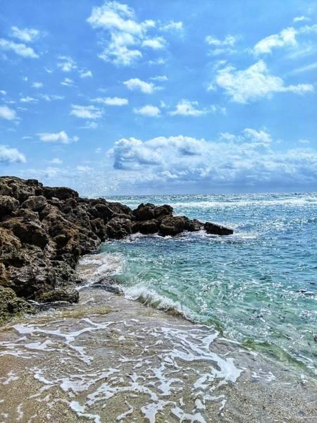 Photograph - Just Beachy by Portia Olaughlin