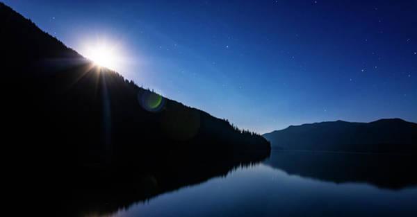 Wall Art - Photograph - Kachess Lake by Pelo Blanco Photo