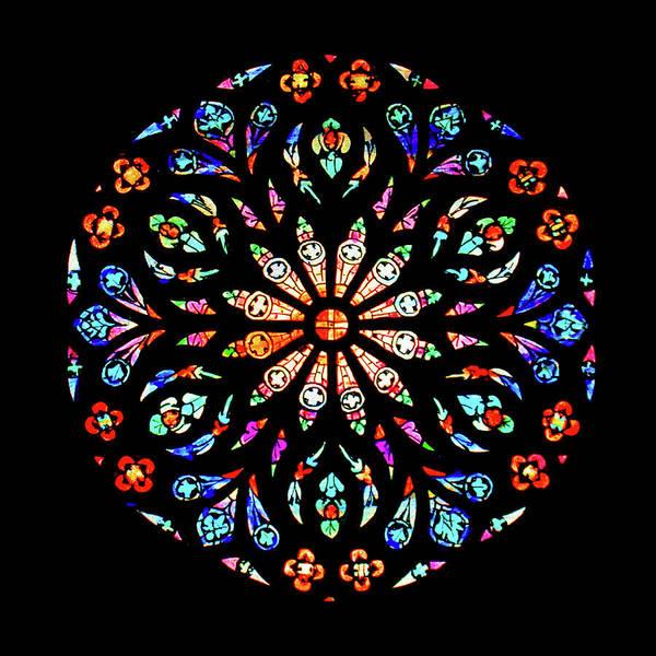 Digital Art - Kaleidoscopic  by Rick Wicker