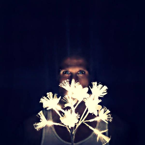 Photograph - Kamyk Ak Byn by Cyryn Fyrcyd